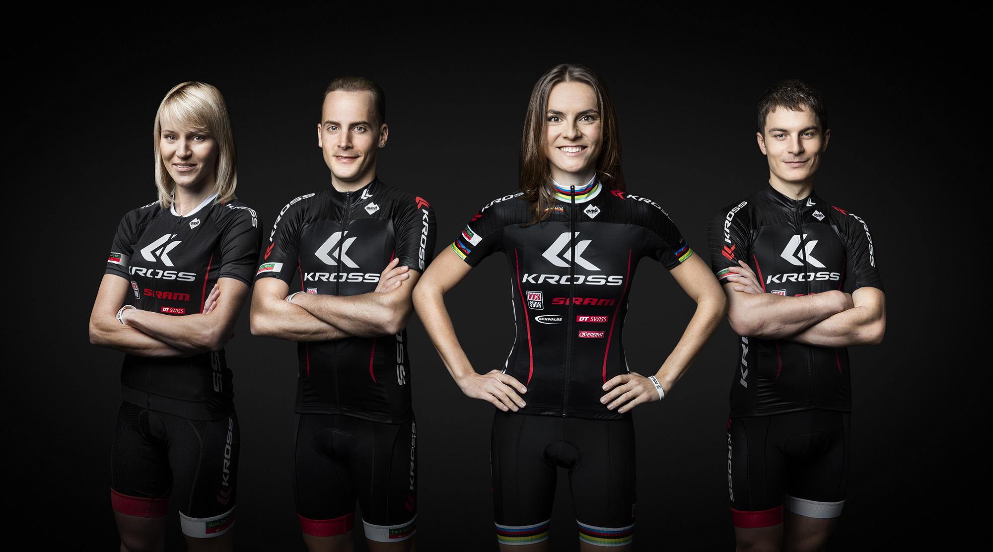 Kross Racing Team is now multinational | Kross