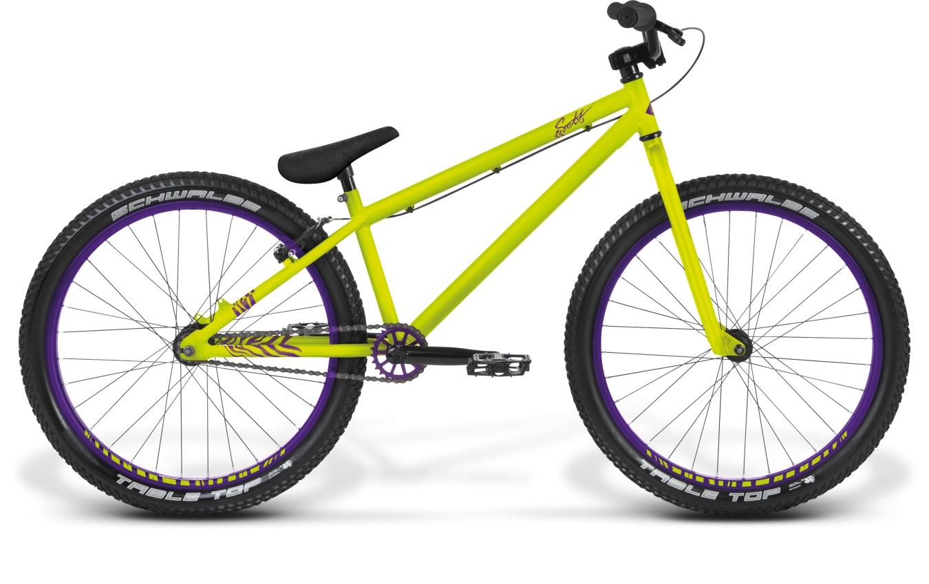 Bike Sett | Bikes: Mountain | MTB Dirt