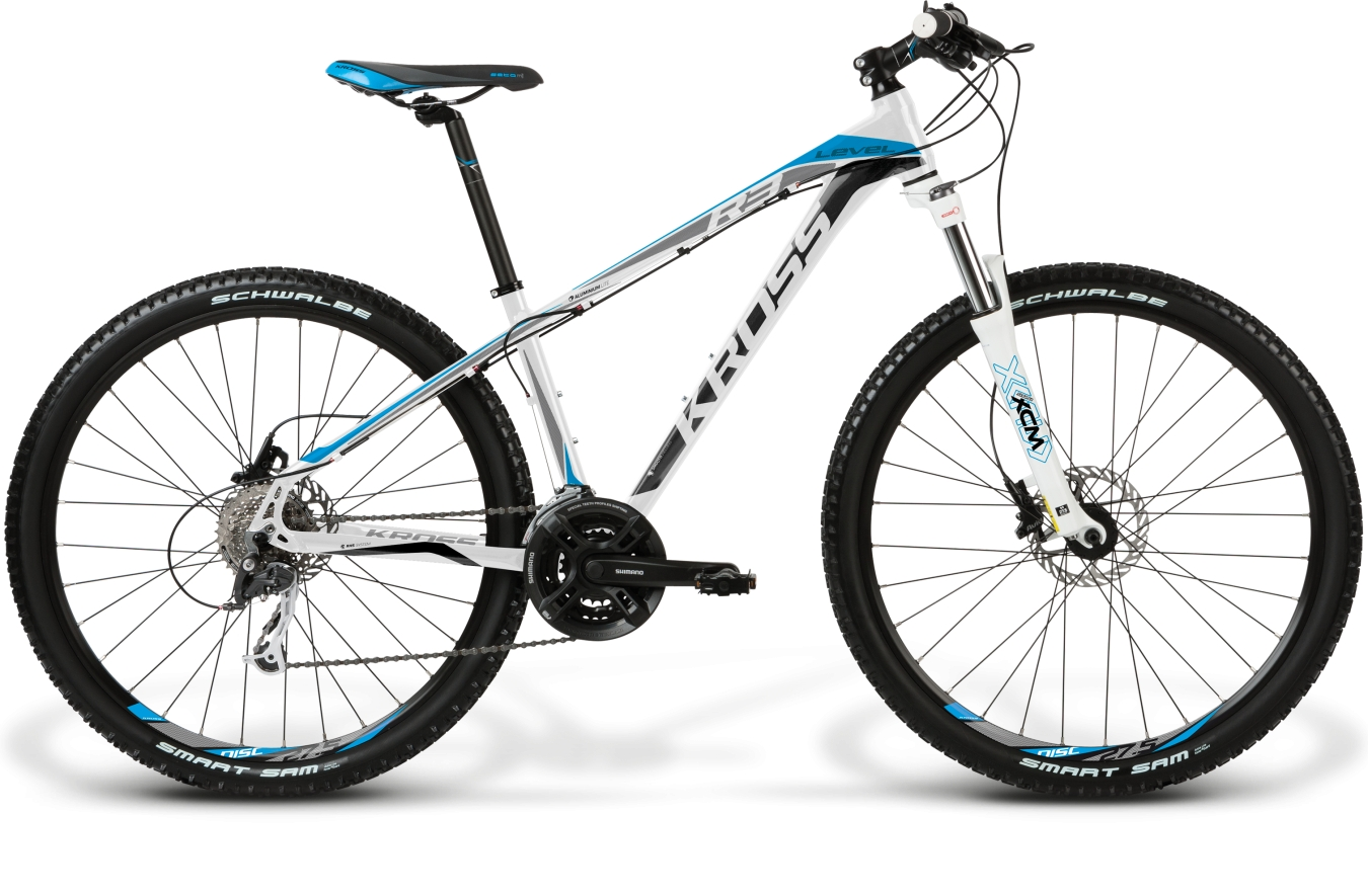 Bike Level R3 | Bikes: Mountain | MTB XC 27,5