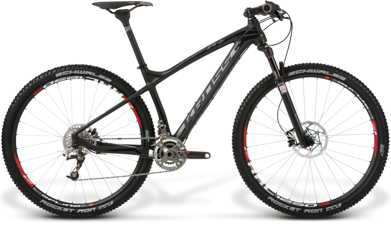 Bike Level B+ | Bikes: Mountain | MTB XC 29"