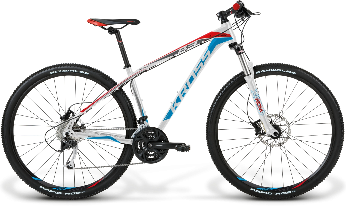 Bike Level B3 | Bikes: Mountain | MTB XC 29""