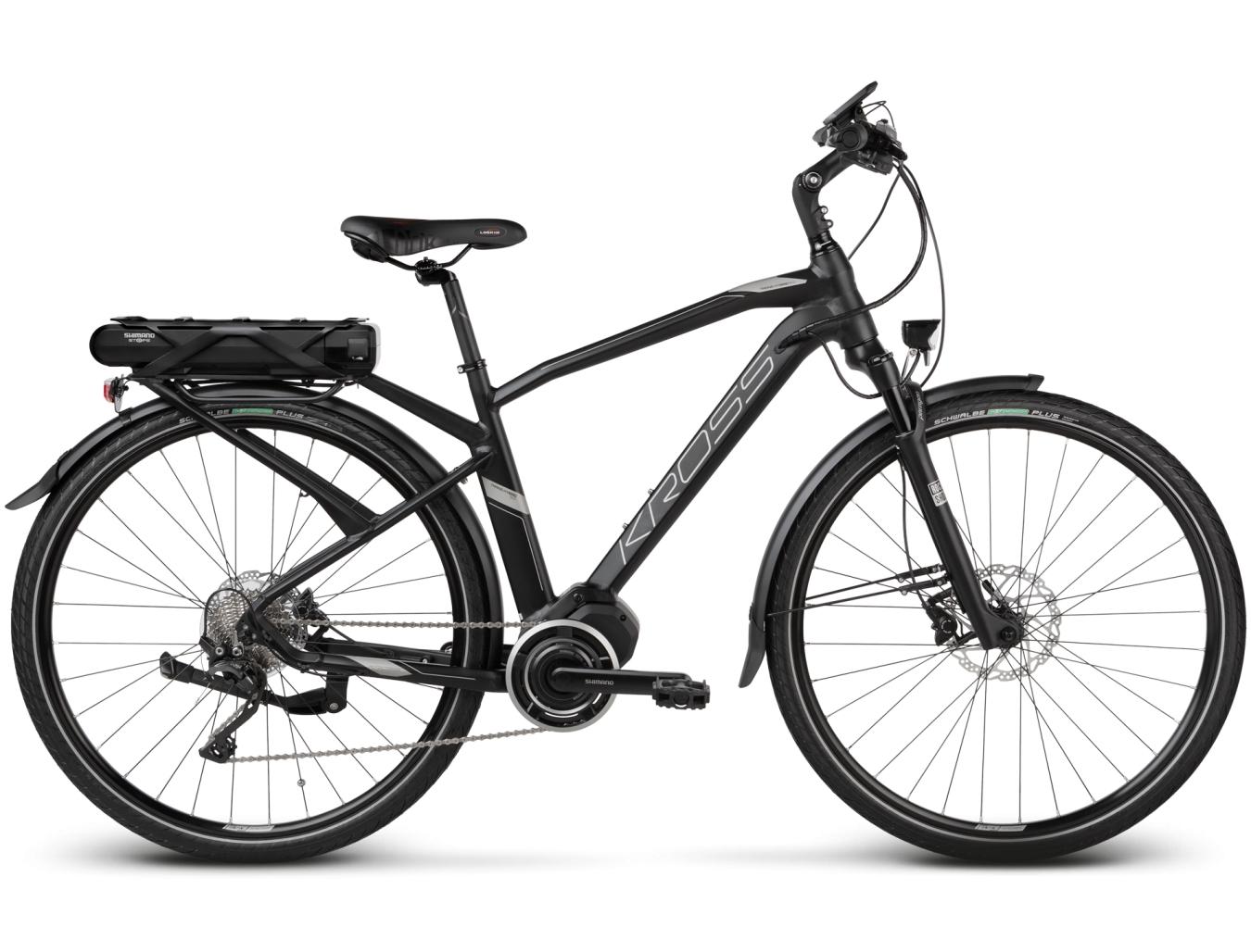 rower trans hybrid 5 0 rowery elektryczne ebike kross. Black Bedroom Furniture Sets. Home Design Ideas