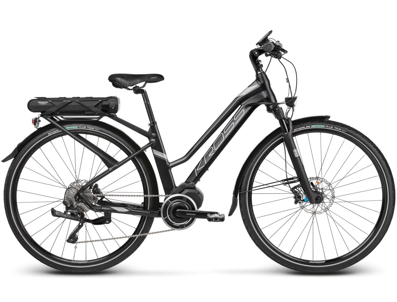 Bike Trans Hybrid 5.0 | Bikes: Ebike | EBIKE