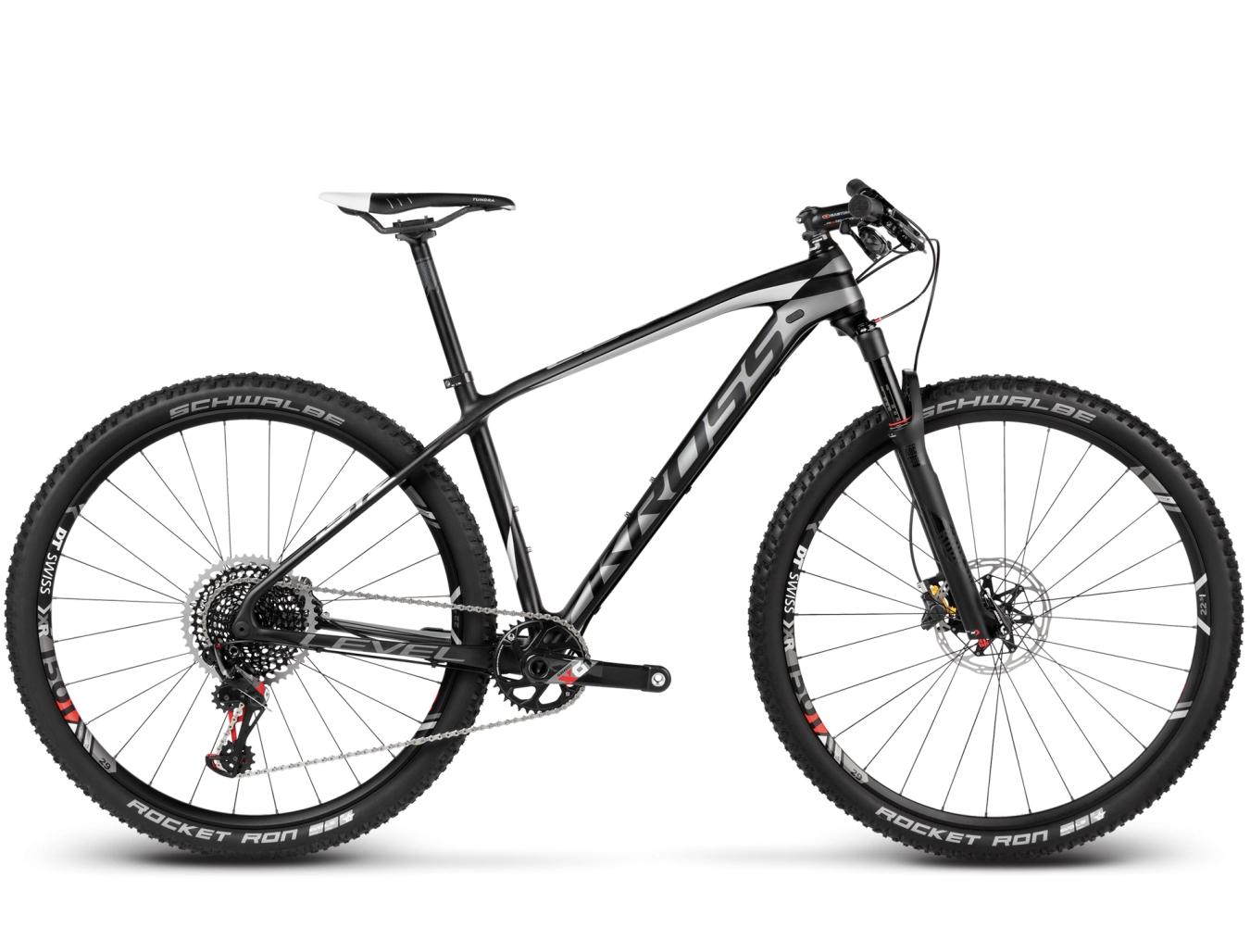 bici level b12 bicicletas mountain mtb xc kross. Black Bedroom Furniture Sets. Home Design Ideas
