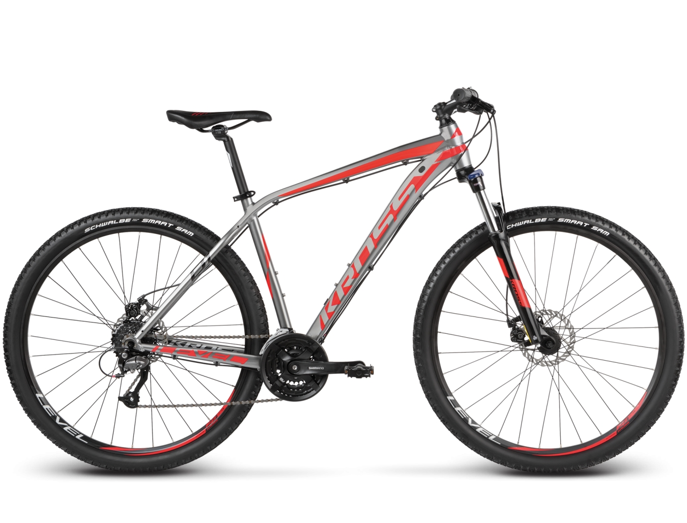 Bike Level B1 Bikes Mountain Mtb Xc Kross