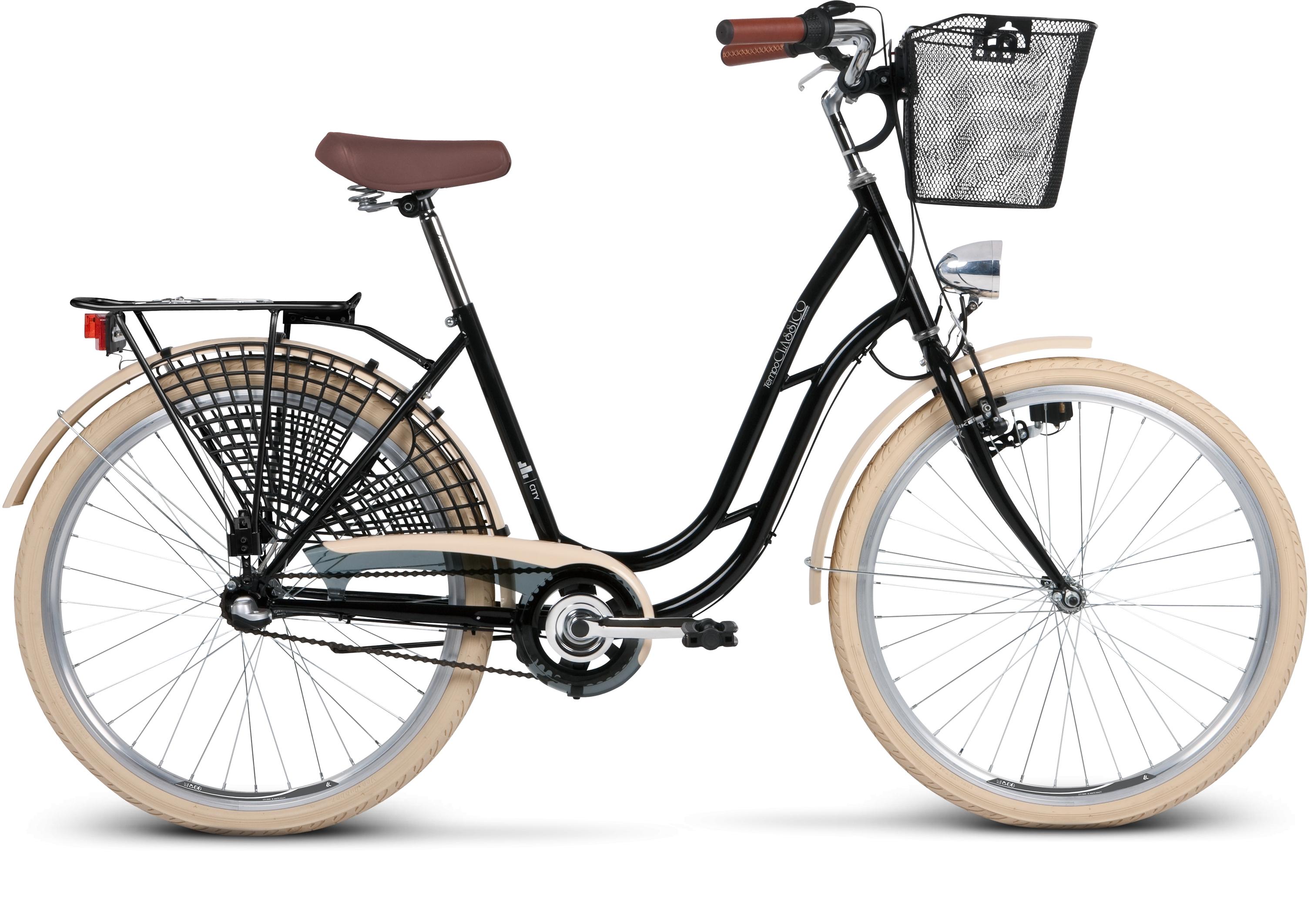 Tempo Classico 3 SPD | Kross - Rower górski, rowery
