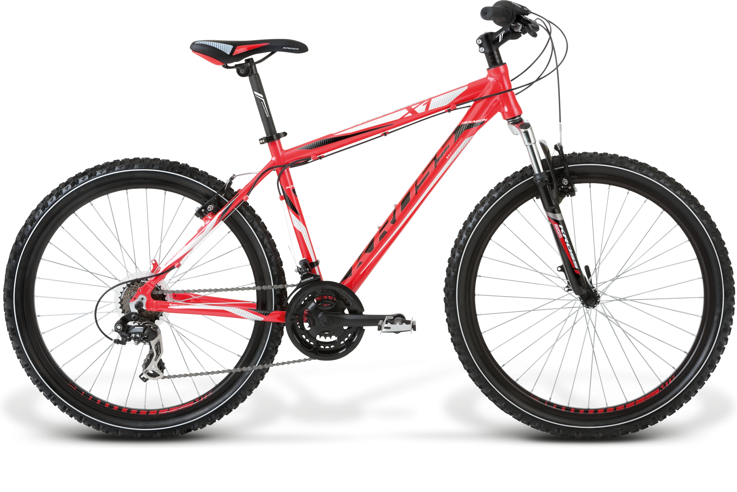 Bike Hexagon X1 | Bikes: Mountain | MTB