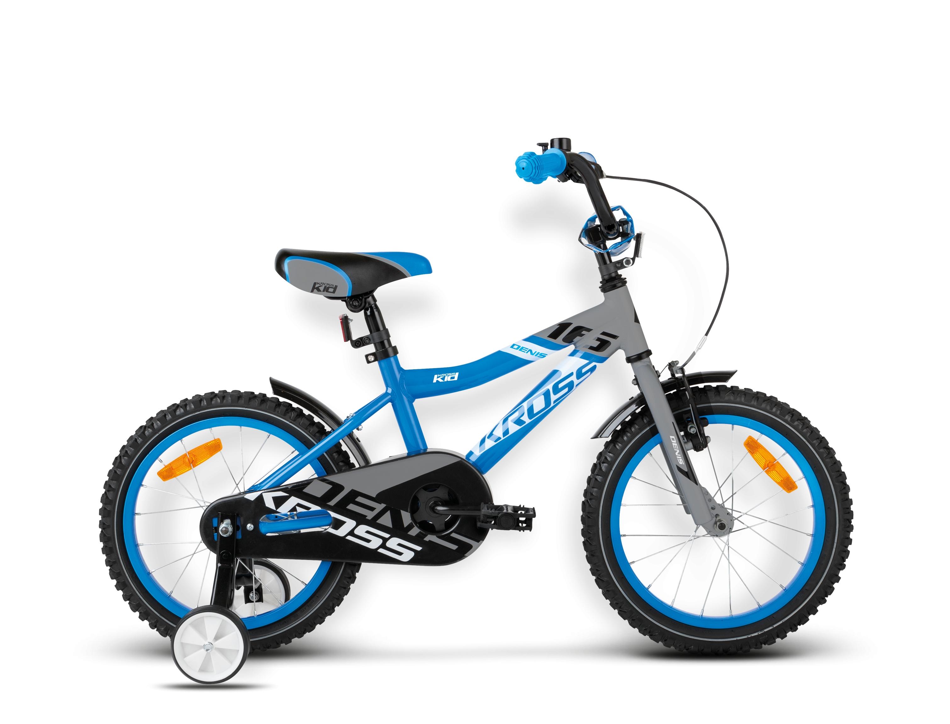 Rower Denis Rowery Dla Dzieci Kid Kross